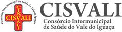CISVALI Consórcio Intermunicipal de Saúde do Vale do Iguaçu